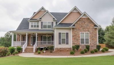 202 Somersby Dr, Dallas, GA 30157 - MLS#: 6041779