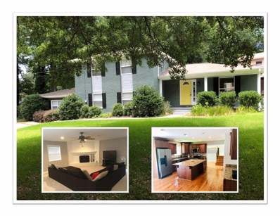 1856 Rollingwood Dr SE, Atlanta, GA 30316 - MLS#: 6041790
