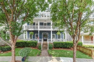 1610 Gates Pl NW, Atlanta, GA 30318 - MLS#: 6041906