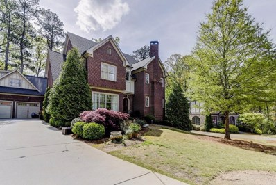 509 S Westminster Way NE, Atlanta, GA 30307 - MLS#: 6041940