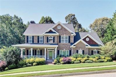 3611 Prescot Way, Douglasville, GA 30135 - MLS#: 6042002