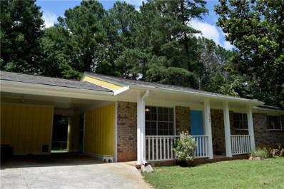 2195 Chestnut Log Way, Lithia Springs, GA 30122 - MLS#: 6042003