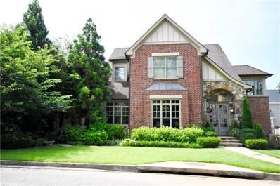 3982 Central Garden Cts SE, Smyrna, GA 30080 - MLS#: 6042036