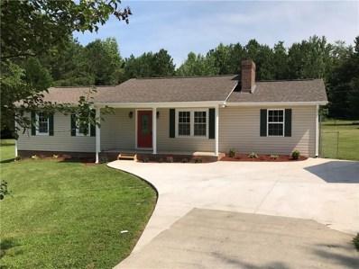 378 Browning Rd, Rockmart, GA 30153 - MLS#: 6042043