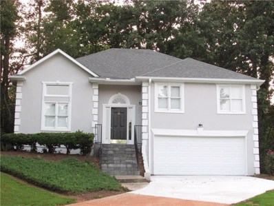 1178 Raleigh Way, Lawrenceville, GA 30043 - MLS#: 6042067