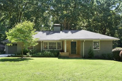 867 Artwood Rd NE, Atlanta, GA 30307 - MLS#: 6042111