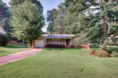 1725 Oak Ridge Way, Lawrenceville, GA 30044 - MLS#: 6042122