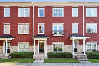 2430 Dresden Parc Cir NE UNIT 2430, Atlanta, GA 30345 - MLS#: 6042149