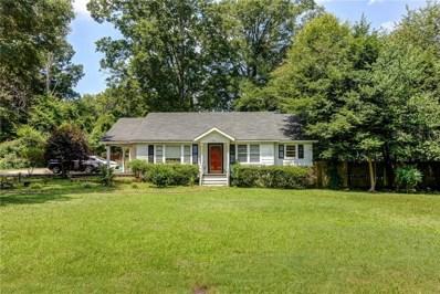 4611 Carter Rd, Austell, GA 30106 - MLS#: 6042152