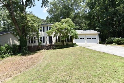 2243 Brookfield Dr, Lawrenceville, GA 30043 - MLS#: 6042169
