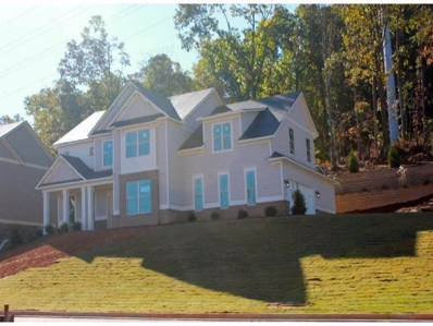 1479 Shoup Cts NW, Kennesaw, GA 30152 - MLS#: 6042198