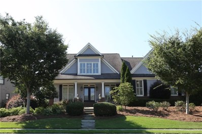 407 Silvermist Cts, Loganville, GA 30052 - MLS#: 6042200