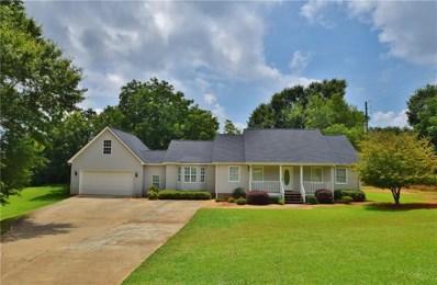 110 Ridgeway Dr, Maysville, GA 30558 - MLS#: 6042216