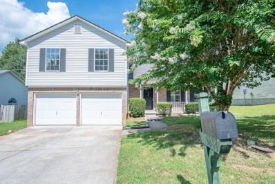 5684 Cedar Croft Ln, Lithonia, GA 30058 - MLS#: 6042227