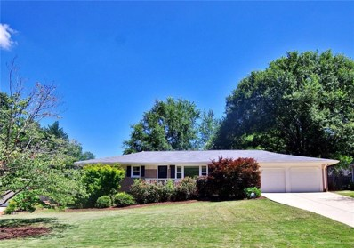 3108 Wilson Rd, Decatur, GA 30033 - MLS#: 6042275
