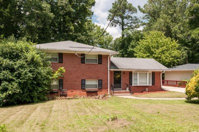 2364 Shamrock Dr, Decatur, GA 30032 - MLS#: 6042286