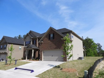 376 Victoria Heights Lane, Dallas, GA 30132 - MLS#: 6042326