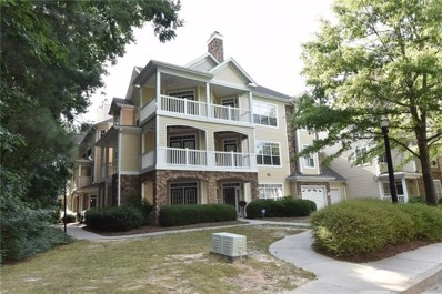 1037 Whitshire Way, Alpharetta, GA 30004 - MLS#: 6042350