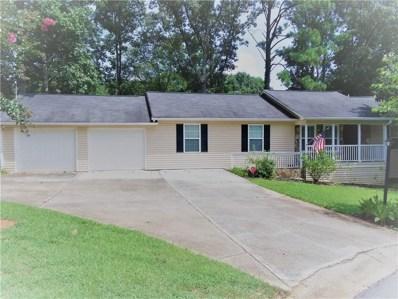 6677 Birchwood Terrace, Winston, GA 30187 - MLS#: 6042361