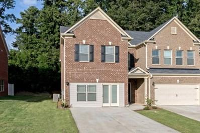402 Crescent Woode Dr UNIT 293, Dallas, GA 30157 - MLS#: 6042371