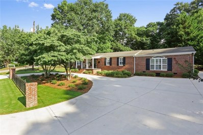 212 Victory Dr, Dallas, GA 30132 - MLS#: 6042417