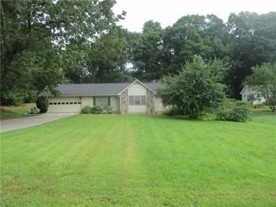 4213 Green Valley Dr, Gainesville, GA 30506 - MLS#: 6042459
