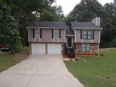 717 Post Road Trce, Stone Mountain, GA 30088 - MLS#: 6042472