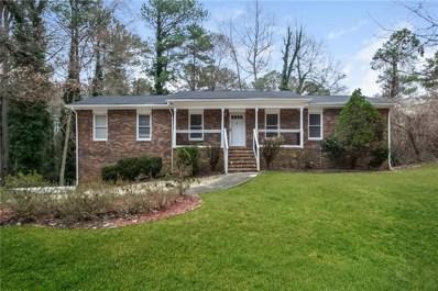 1780 Harbin Road SW, Atlanta, GA 30311 - MLS#: 6042490