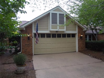 27 Lake Villa Dr, Roswell, GA 30076 - MLS#: 6042581