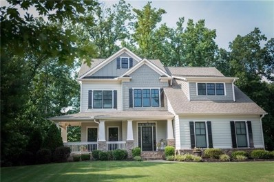 363 Willow Pointe Dr, Dallas, GA 30157 - MLS#: 6042612