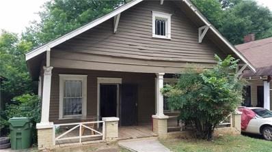 436 Andrew J Hairston Blvd, Atlanta, GA 30318 - MLS#: 6042630