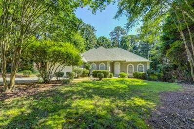 836 Pine Ridge Bnd, Stone Mountain, GA 30087 - MLS#: 6042659