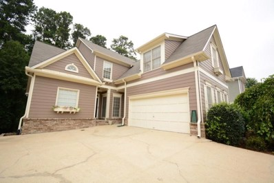 282 Ivy Glen Cir, Avondale Estates, GA 30002 - MLS#: 6042664