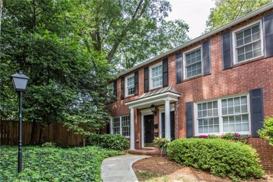 99 Sheridan Dr NE UNIT 12, Atlanta, GA 30305 - MLS#: 6042681