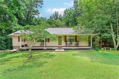 3168 Bomar Rd, Douglasville, GA 30135 - MLS#: 6042833