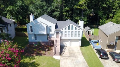 405 McKees Rock Ln, Lawrenceville, GA 30044 - MLS#: 6042850