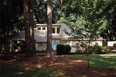 2750 Shadow Pine Dr, Roswell, GA 30076 - MLS#: 6042878