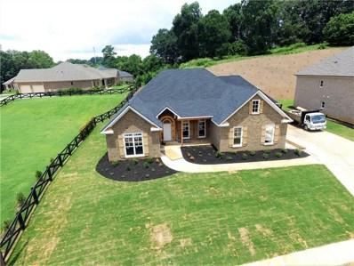 207 Haley Farm Way, Canton, GA 30115 - MLS#: 6042888