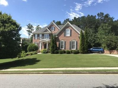 170 Vine Creek Pt, Acworth, GA 30101 - MLS#: 6042896