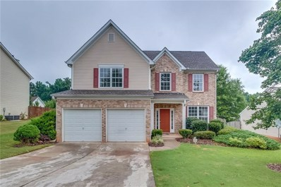1047 Maple Leaf Dr, Mcdonough, GA 30253 - MLS#: 6042898