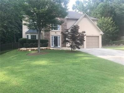 1634 Sparrow Wood Ln, Marietta, GA 30008 - MLS#: 6042906