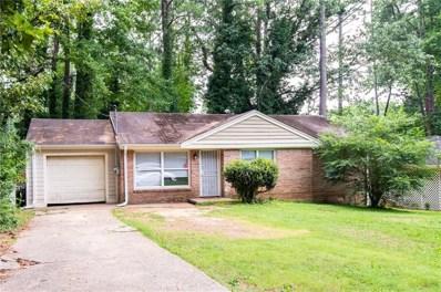 1739 San Gabriel Avenue, Decatur, GA 30032 - MLS#: 6042953