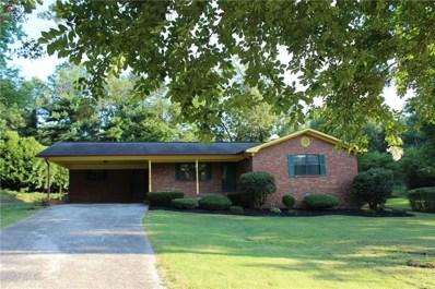 293 S Sequoyah Cir NE, Calhoun, GA 30701 - MLS#: 6042954