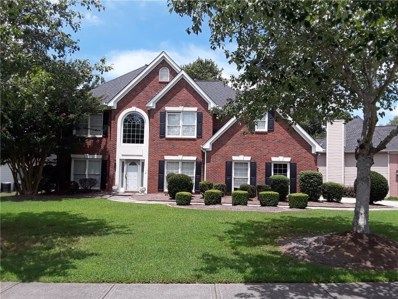 1550 Highland Oaks Way, Lawrenceville, GA 30043 - MLS#: 6042970