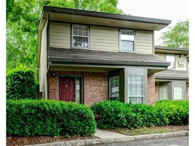 1123 Weathestone Dr NE, Atlanta, GA 30324 - MLS#: 6042986