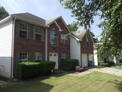 1739 Spring Hill Cv, Lithonia, GA 30058 - MLS#: 6043009