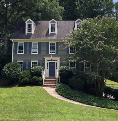 3484 Meadow Chase Dr, Marietta, GA 30062 - MLS#: 6043019