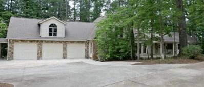 3310 Dogwood Ln NW, Acworth, GA 30101 - MLS#: 6043043
