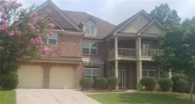156 Elmsdale Ln, Fairburn, GA 30213 - MLS#: 6043057