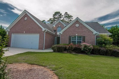 2499 Cascade Cove Dr, Buford, GA 30519 - MLS#: 6043085